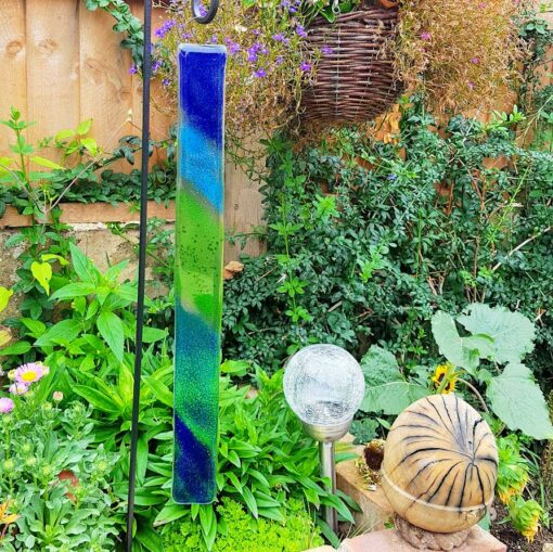 Glass Garden Ornament Hampshire
