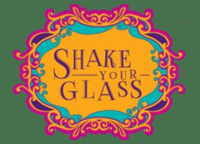 Shake Your Glass Logo