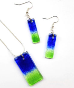 Delta Glass Jewellery