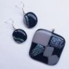 Dichroic Glass Jewellery Wohrkshop Portsmout