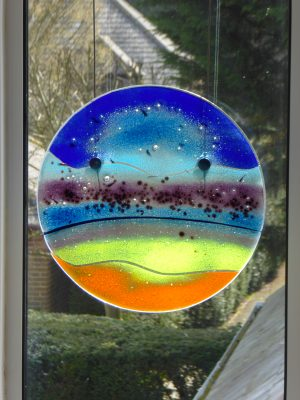 Kiln Fired Glass Gifts Southsea